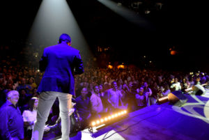 Jorge Celedon In Concert at James L Knight Center