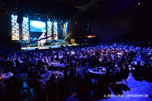 5th Annual Latin Songwriters Hall Of Fame's La Musa Award