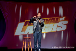 Miami Festival Of Laughs