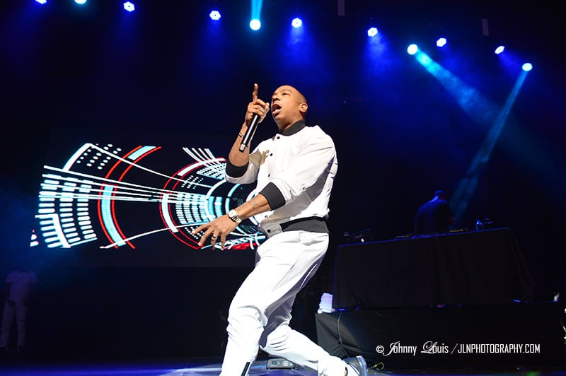 Ja Rule & Ashanti With Special Guests In Concert - at James L Knight Center