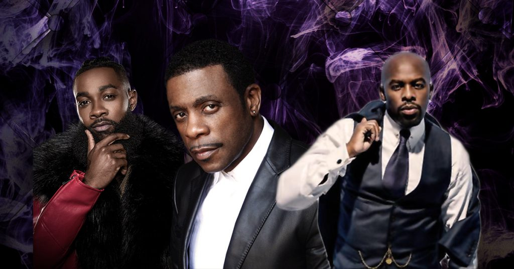 Keith Sweat Joe Sammie 1024x536 - Black Saturday
