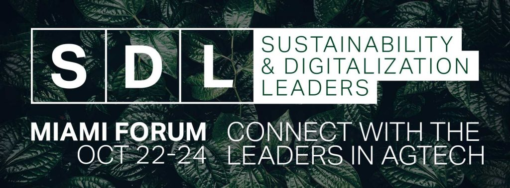 SDL Bitcoin 1024x379 - SDL: Executive Leadership Summit Commercializing Change in Agtech