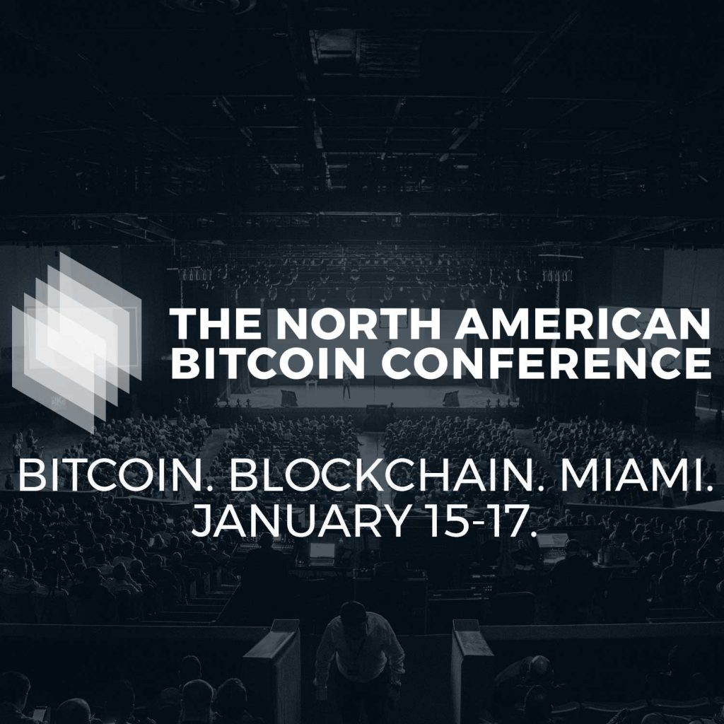TNABC Miami2020 600x600 1024x1024 - The North American Bitcoin Confernce